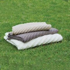 PT 8397 - Blanket in 3 Different Plys PDF