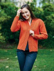 PT8466 - Ladies Jacket