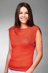 PT8539 - Easy Knit Cotton Top PDF