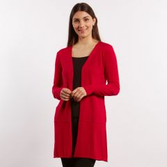 Style BP Longline Cardigan with Pockets
