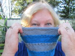 Waverley Beach Cowl PDF
