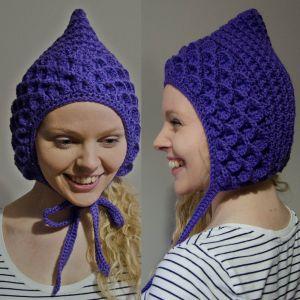 Adult Pixie Hat PDF