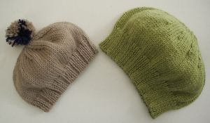 Basic Beanie in 10 Ply PDF