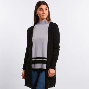 Style BN Contrast Stripe Jumper