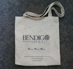 BWM Calico Bag