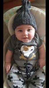 Cosy Baby Hat PDF