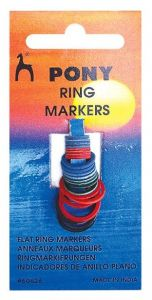 Flat Ring Markers