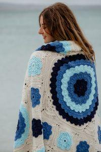 Manderley Crochet Blanket PDF