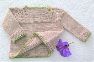 MK36 Baby Sweater PDF