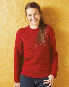 PT8371 - Textured Stitch Jumper PDF