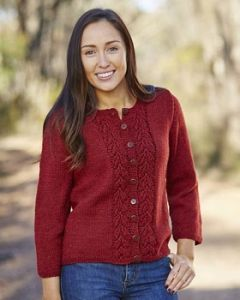 PT8410 - Ladies Cardigan