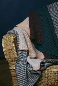 PT8446 - Crochet Blanket