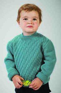 PT8532 - Kids Textured Jumper PDF