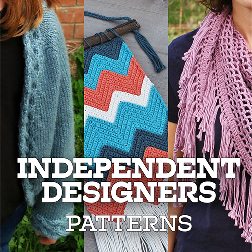 Independent Designers Patterns